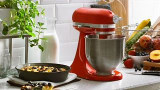 Best stand mixers 2020: Top food mixers for home baking at every budget
