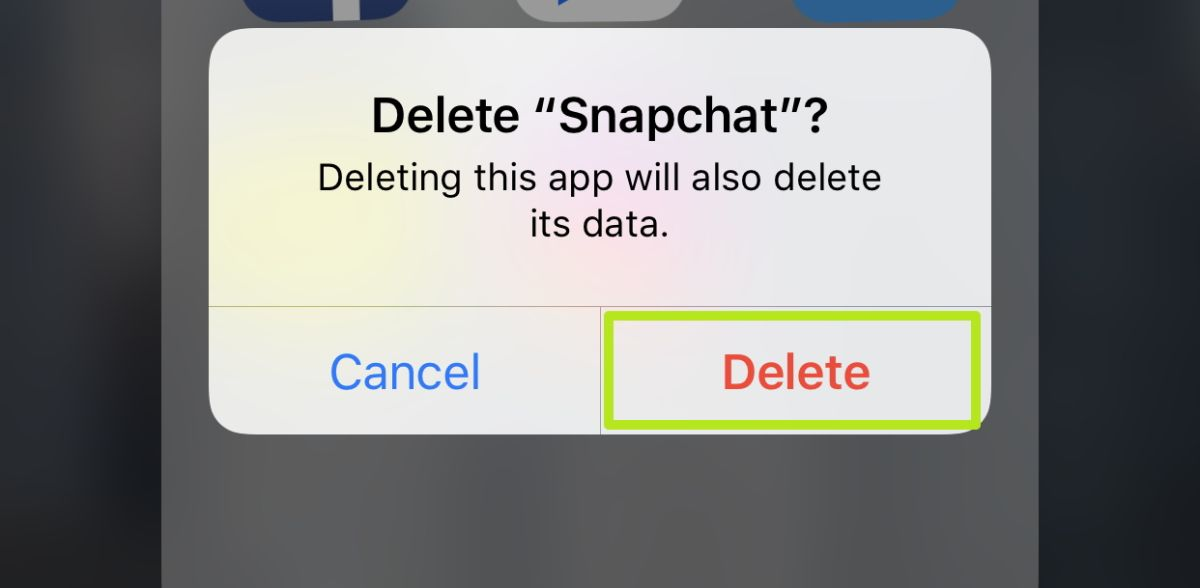 How to Get Old Snapchat Back (There's a Catch)   Tom's Guide