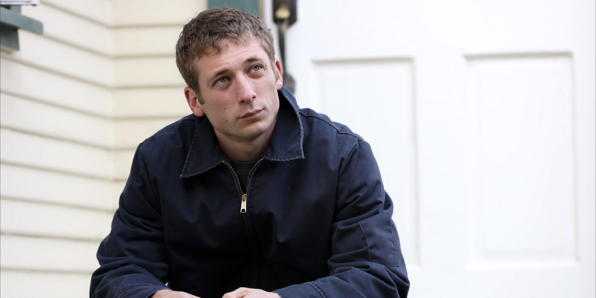 jeremy allen white lip shameless showtime