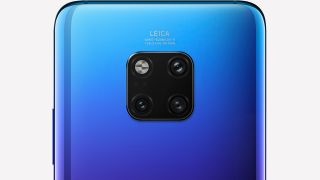 Huawei Mate 20 Pro camera tips and tricks | Digital Camera World