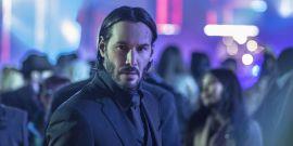 Keanu Reeves' John Wick 4 Has Added A Shawshank Redemption Alum
