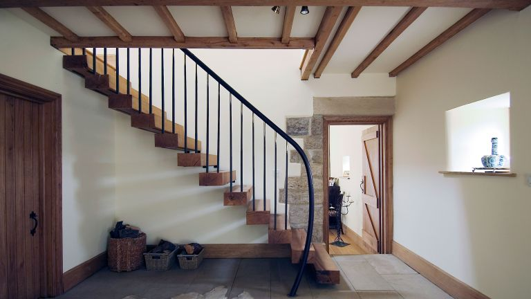 How To Design A Staircase Real Homes