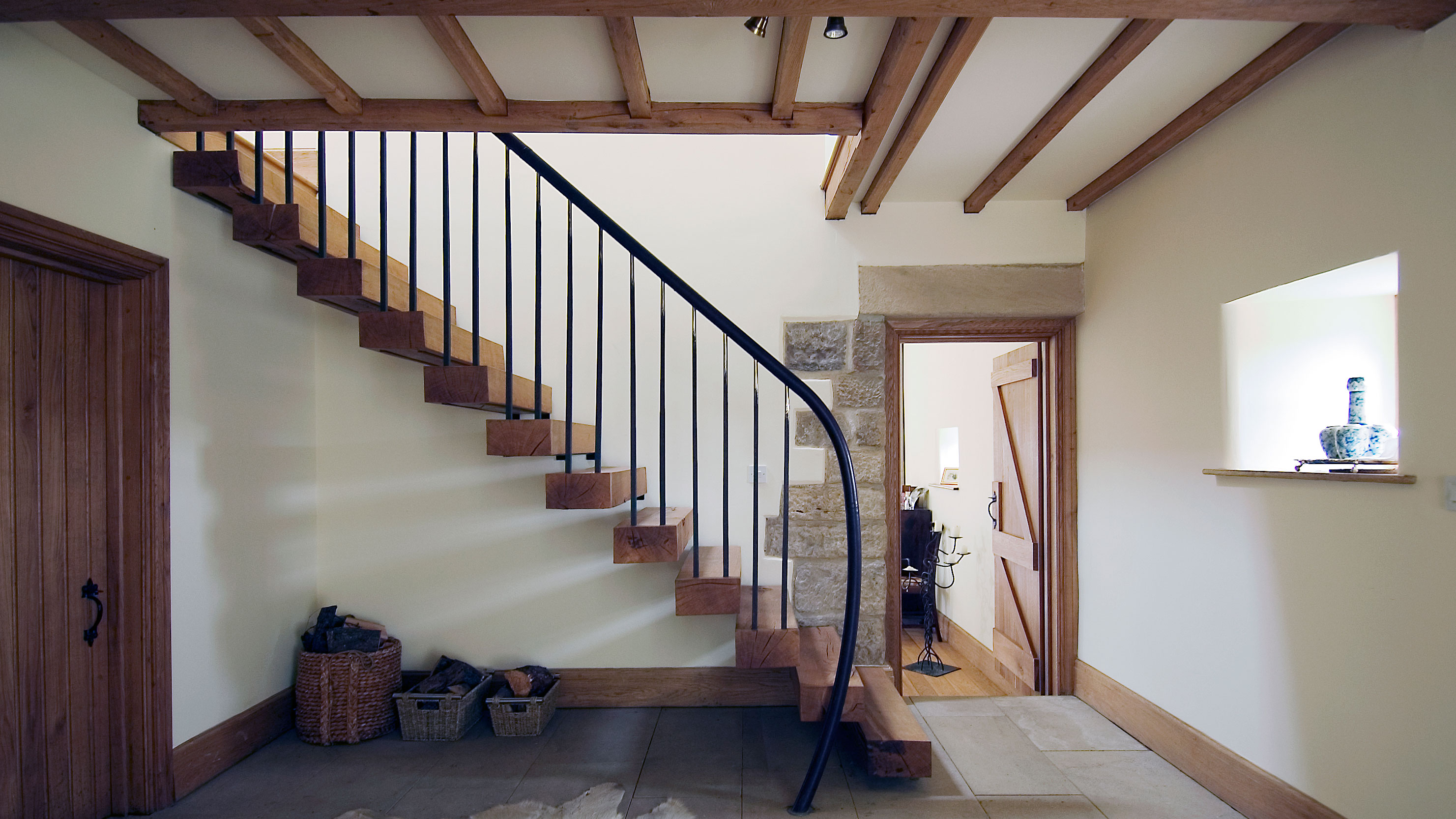 ac3e415a910 How to design a staircase