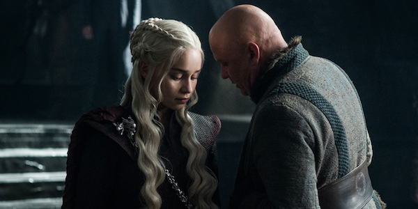game of thrones dany varys the queen's justice