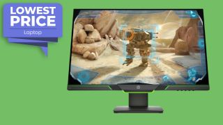 HP X27i 2K 144Hz gaming monitor drops to under $300