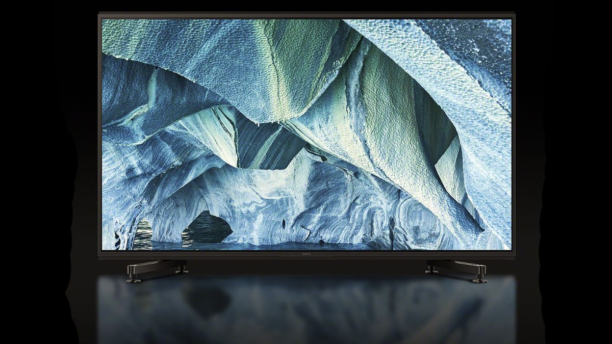 The coolest new TVs of 2019: 4K, 8K, rollable, Ambilighted and