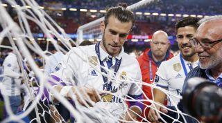 Gareth Bale 2017 Champions League final