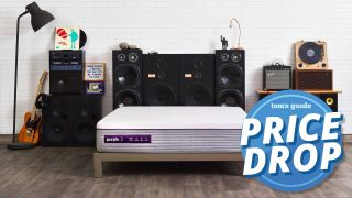 Purple Mattress sale