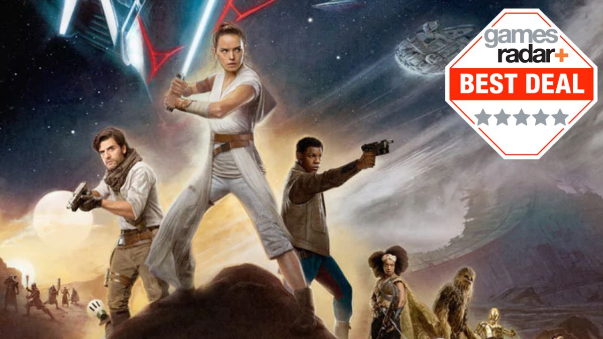 Watch Star Wars The Rise Of Skywalker For Free With This Disney Plus Trial Gamesradar