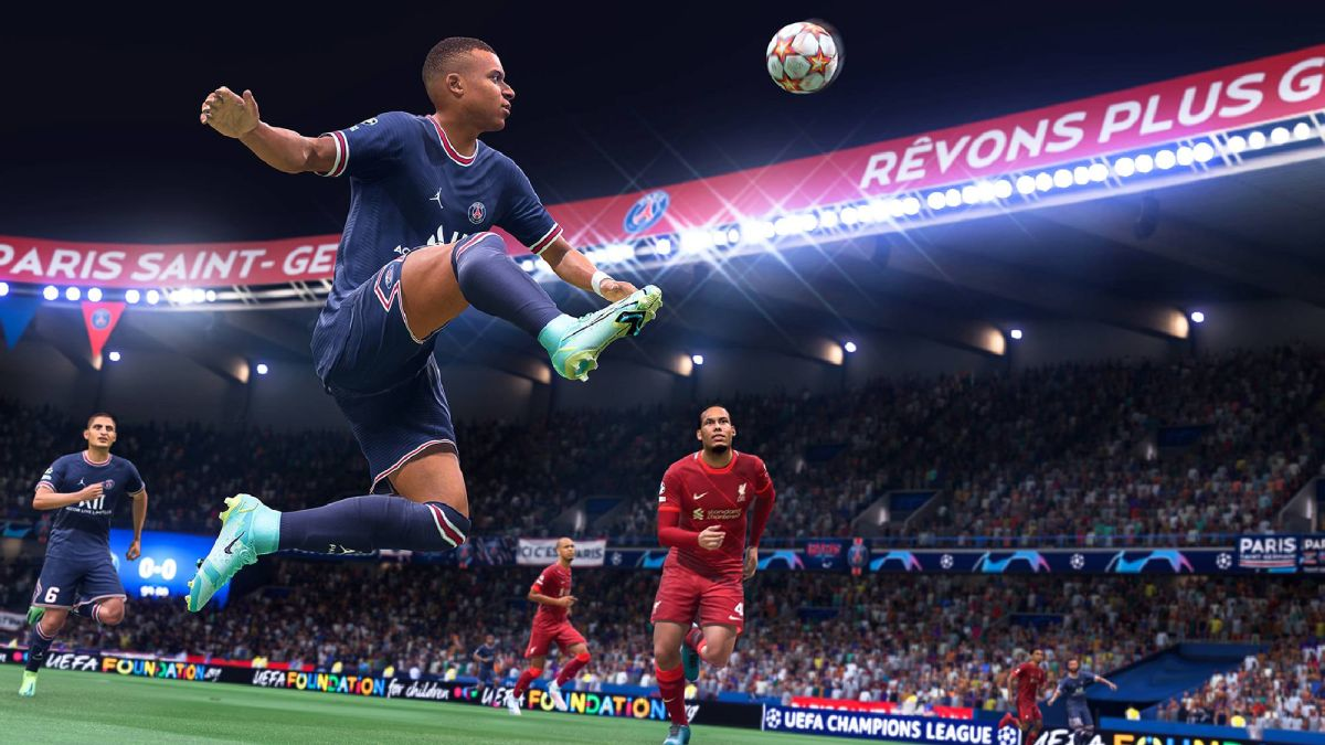 FIFA 22 launch date, gameplay, demo, profession mode, rankings and extra