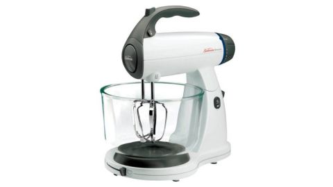 Sunbeam Mixmaster 12-Speed stand mixer review