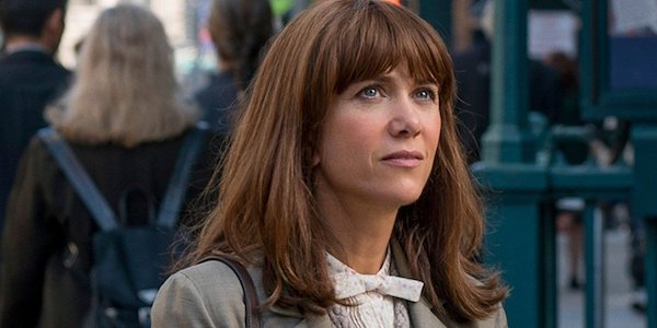 Kristen Wiig in Ghostbusters