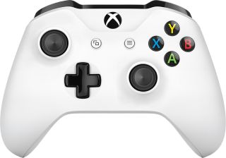 Revised Xbox One controller taps Bluetooth to work with PCs
