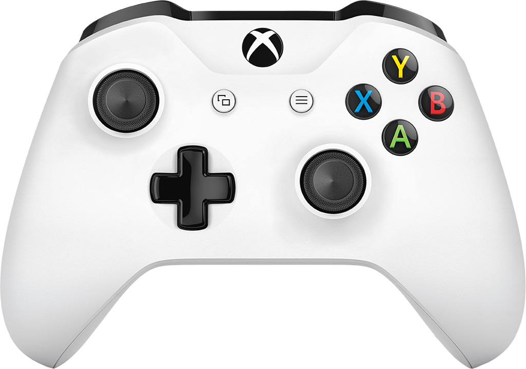 Revised Xbox One Controller Taps Bluetooth To Work With Pcs Pc Gamer