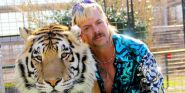 Tiger King's Joe Exotic Is So Desperate To Get Out Of Prison, He's Agreeing To Work With Carole Baskin