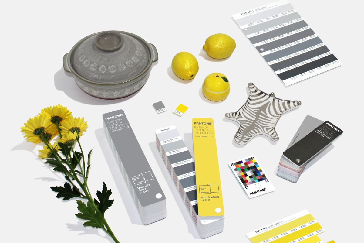 The Pantone 2021 Color of the Year is here!