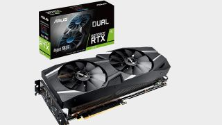 Today only: get an ASUS RTX 2070 graphics card for £449 (save £20), and a free headset worth £60