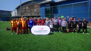 Glasgow mini tournament