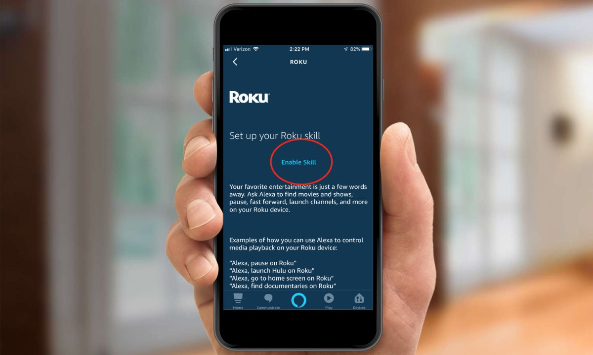 How to Set up and use Alexa with Roku | Tom's Guide