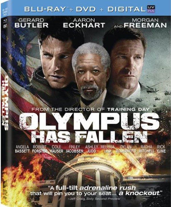 """""""Olympus"""