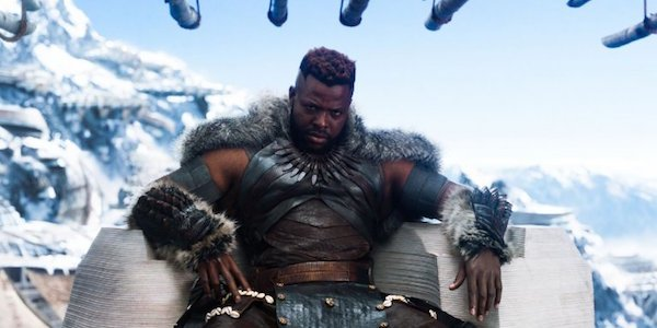 Why Black Panther Almost Cost Winston Duke His Role In Jordan Peele's Us