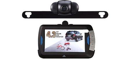 PEAK Digital Wireless Back-Up Camera