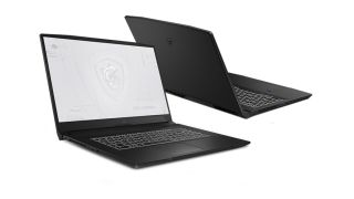 MSI's WS66 and WS76 laptops