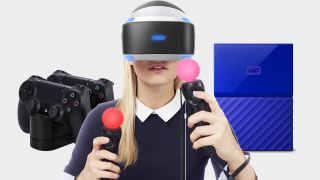 The best PS4 accessories for Prime Day 2019 | GamesRadar+