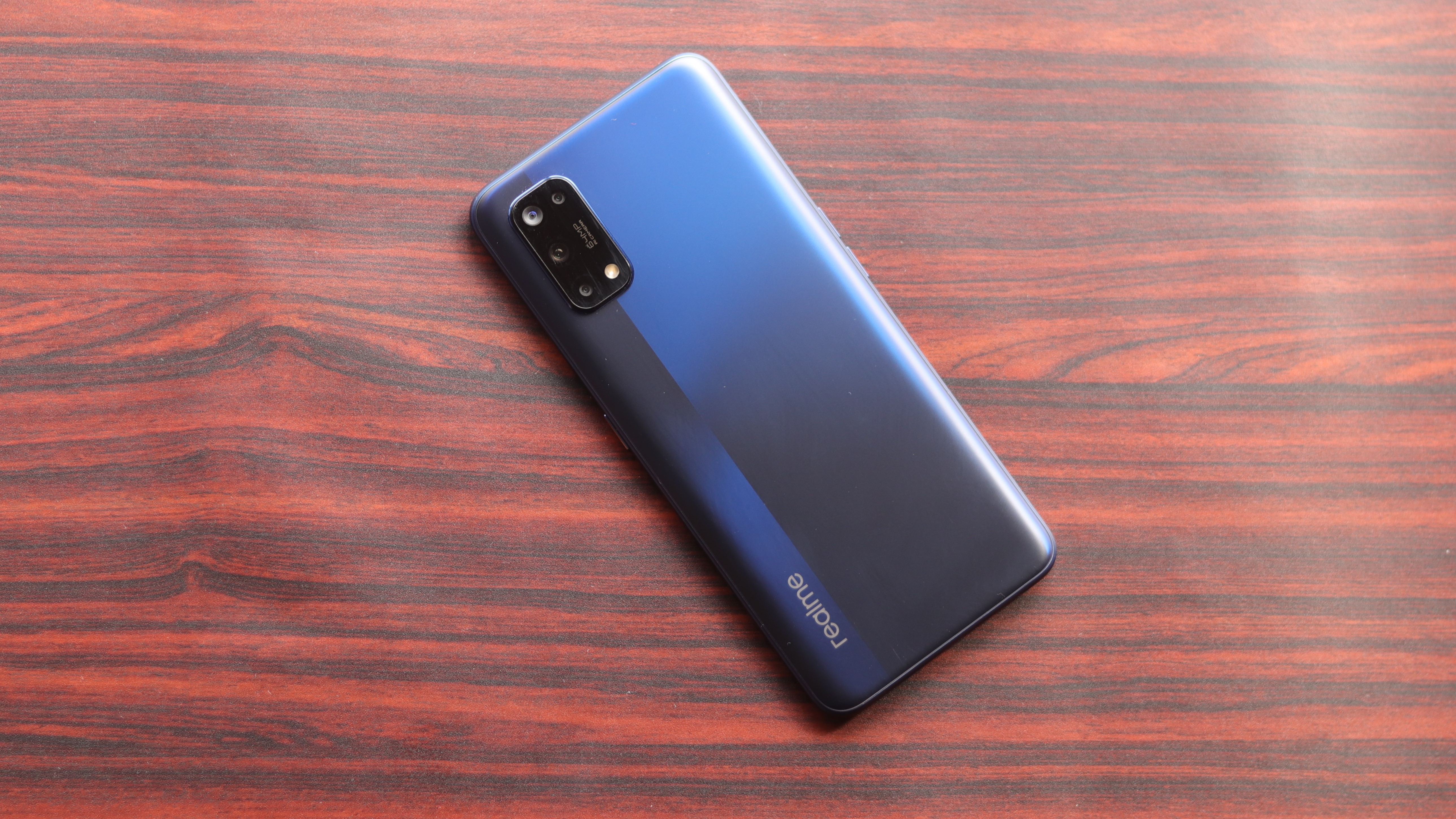 Realme 7 Pro To Go On Sale Today Price Availability And Specs Techradar