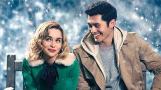 Paul Feig talks directing Last Christmas: