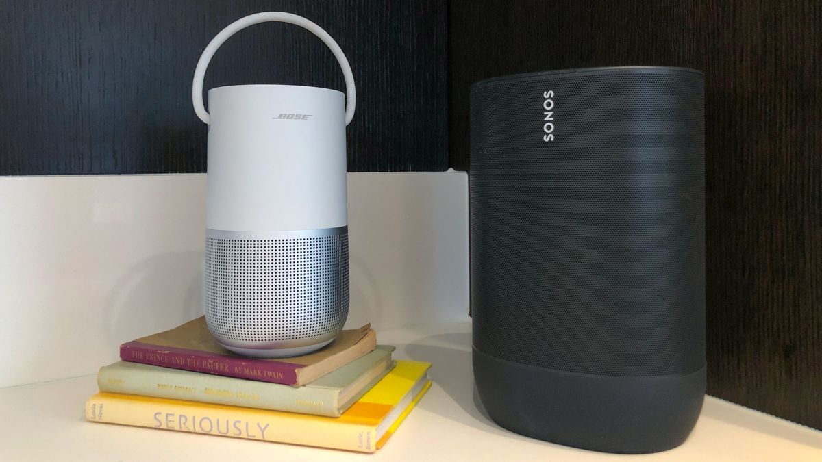 Bose and Sonos killer? Apple plans a smart home theatre system