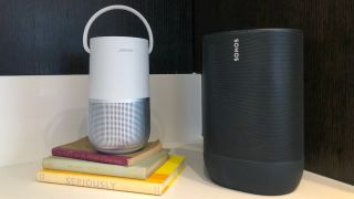 Bose and Sonos could have big competition from Apple
