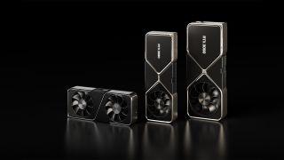 Les Nvidia RTX 3070, RTX 3080 et RTX 3090 sont parmi les plus impactées