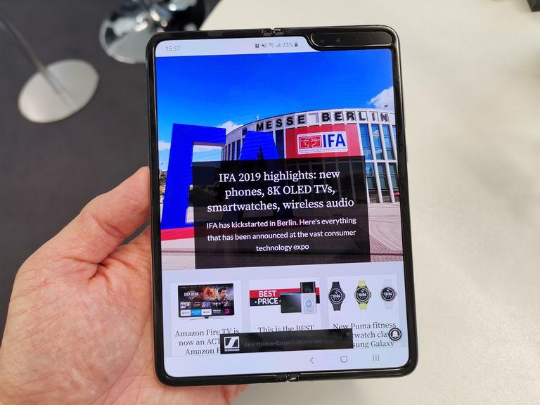 Samsung Galaxy Fold Deals