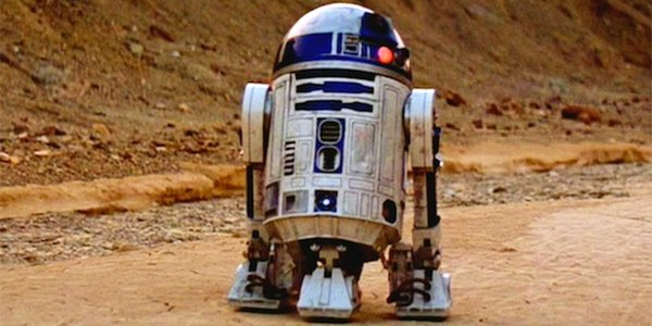 Watch An R2 Unit Meet A Grisly Fate In This Han Solo Movie Video