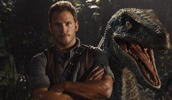 The 10 Most Badass Dinosaurs In Jurassic World, Ranked