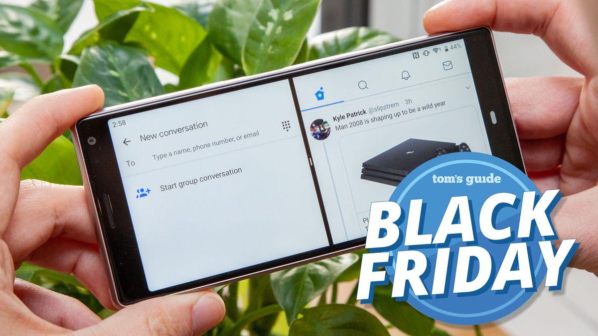 Flipboard Skip Nintendo S Switch Black Friday Bundle And