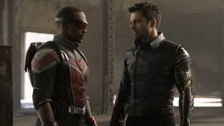 new TV shows and movies to watch this weekend: Falcon and Winter Soldier