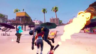 Fortnite Chapter 2 Battle Pass Trailer Leak Hints At New Map