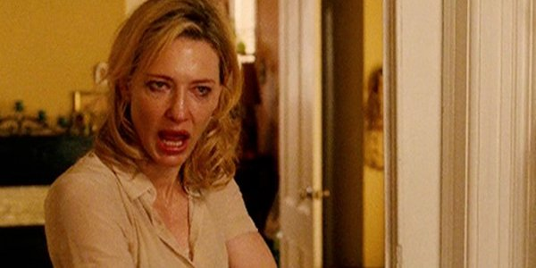 Cate Blanchett American Hustle