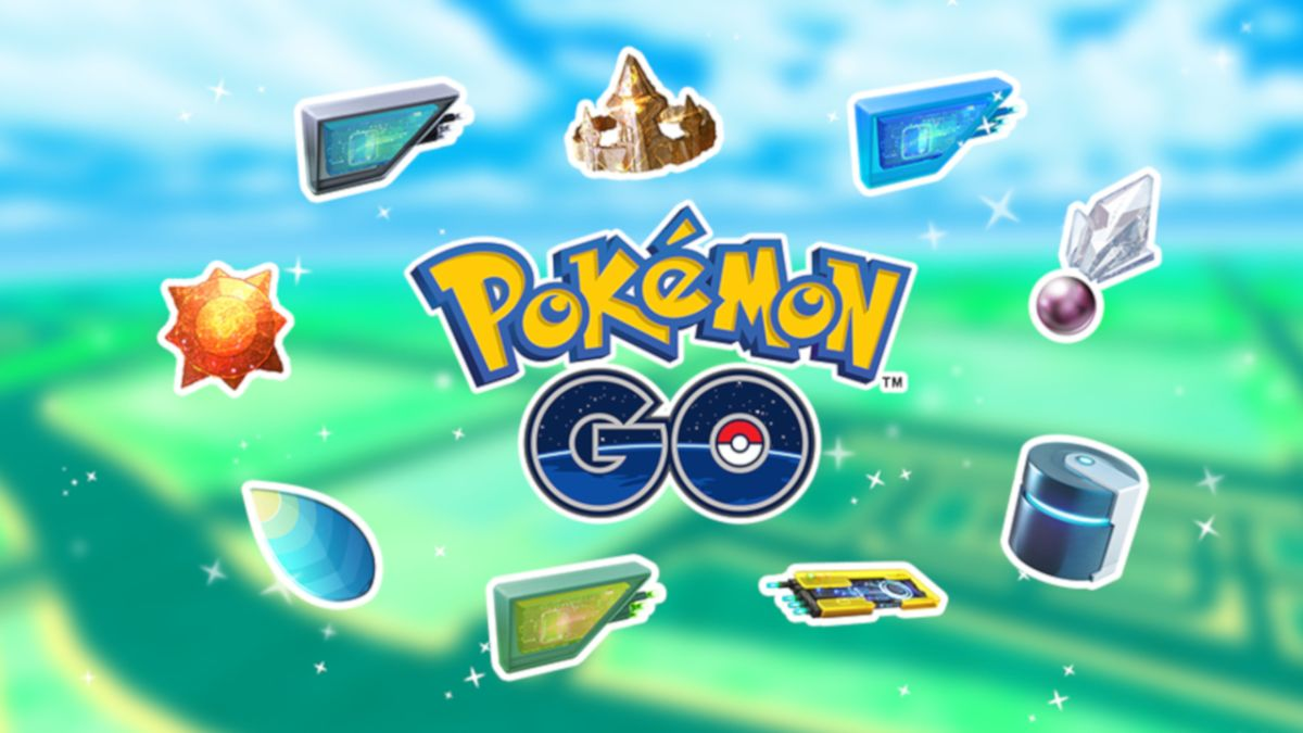 Pokemon Go's first Evolution event is celebrating change