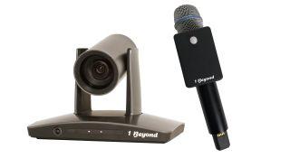 1 Beyond's AutoFinder camera