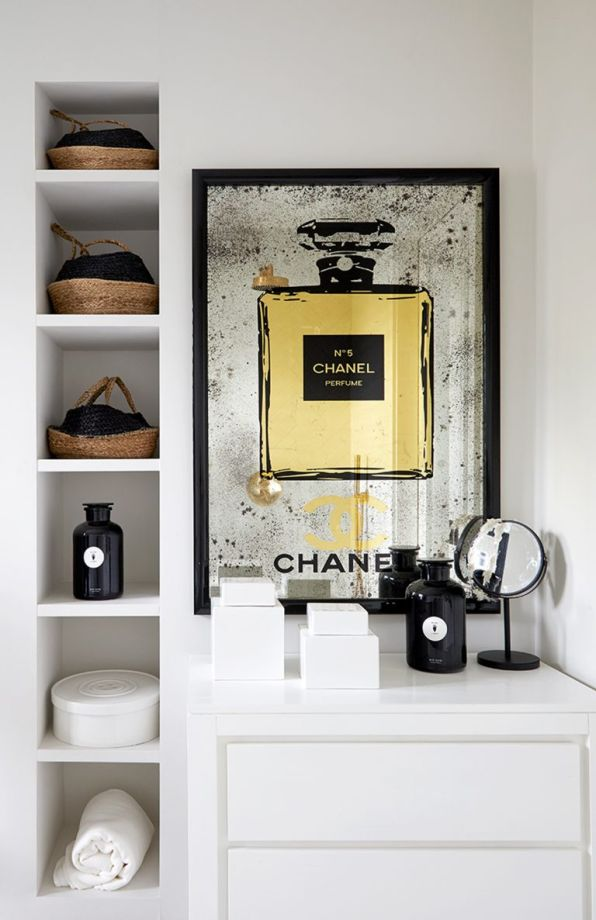 Cool And Clever Bathroom Storage Ideas