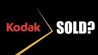 Kodak sold to Chinese corporation?