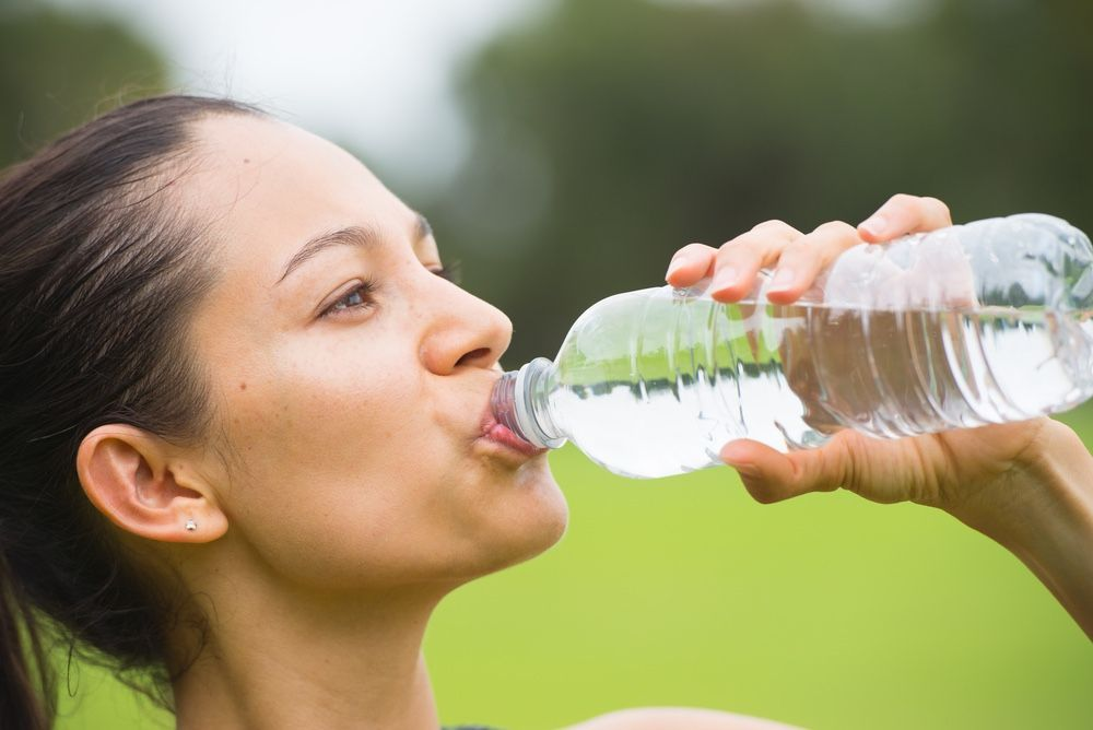 How Much Water Do You Really Need To Drink?