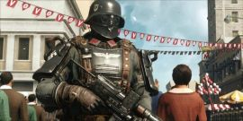 Germany Lifts Ban On Nazi Images In Video Games