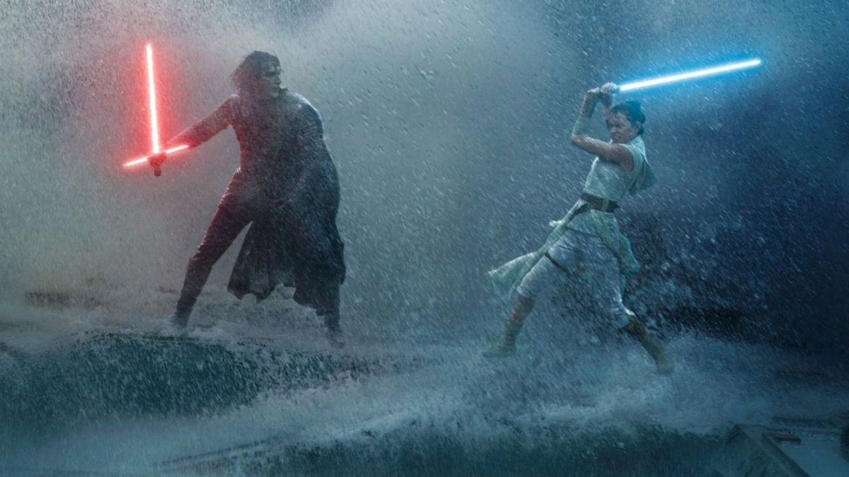 Star Wars: The Rise of Skywalker review: