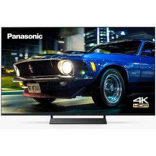 """Panasonic 65"""" LED 4K"""