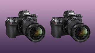 Nikon Z6 vs Z7: Which one should you buy? Nikon Z 6 vs Nikon Z 7