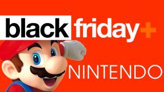 Best Black Friday Nintendo deals